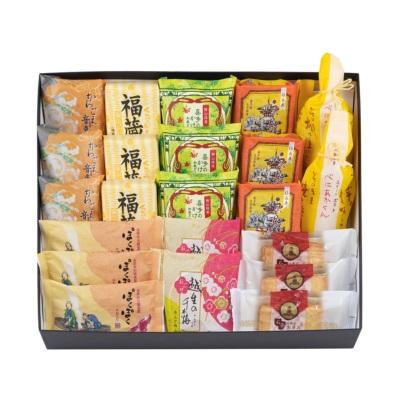 冬のくらづくり銘菓撰 (4) 商品内容