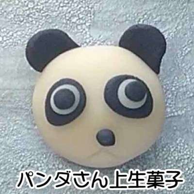 朝顔・パンダさん!上生菓子手作りセット